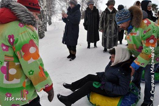 Лучшим оздоровительным лагерем в Югре признан «Юбилейный». Мы с группой пенсионеров отдыхали там накануне 23 февраля. фото 26