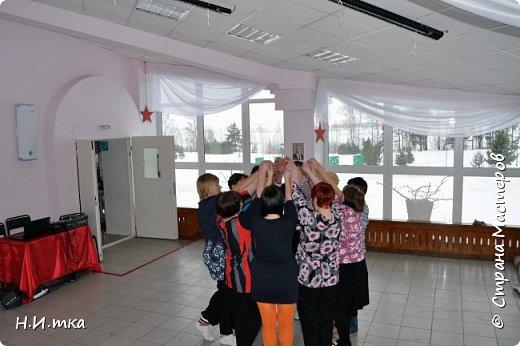 Лучшим оздоровительным лагерем в Югре признан «Юбилейный». Мы с группой пенсионеров отдыхали там накануне 23 февраля. фото 34