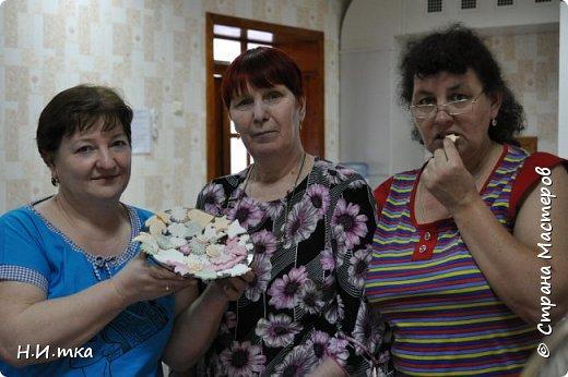 Лучшим оздоровительным лагерем в Югре признан «Юбилейный». Мы с группой пенсионеров отдыхали там накануне 23 февраля. фото 36