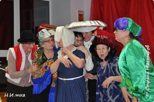 Лучшим оздоровительным лагерем в Югре признан «Юбилейный». Мы с группой пенсионеров отдыхали там накануне 23 февраля. фото 42