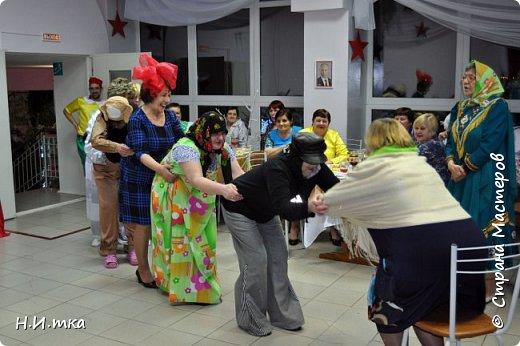 Лучшим оздоровительным лагерем в Югре признан «Юбилейный». Мы с группой пенсионеров отдыхали там накануне 23 февраля. фото 43