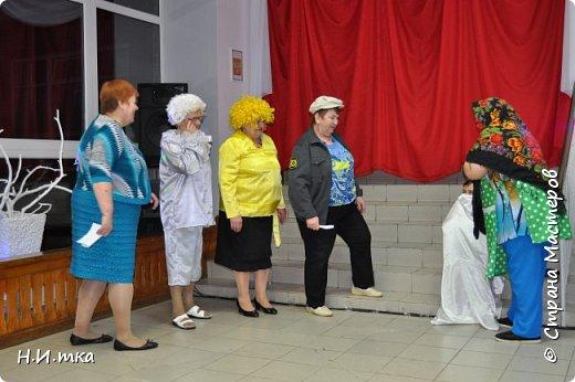 Лучшим оздоровительным лагерем в Югре признан «Юбилейный». Мы с группой пенсионеров отдыхали там накануне 23 февраля. фото 44