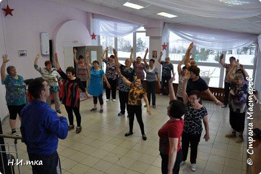 Лучшим оздоровительным лагерем в Югре признан «Юбилейный». Мы с группой пенсионеров отдыхали там накануне 23 февраля. фото 46