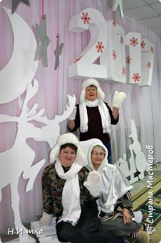 Лучшим оздоровительным лагерем в Югре признан «Юбилейный». Мы с группой пенсионеров отдыхали там накануне 23 февраля. фото 49