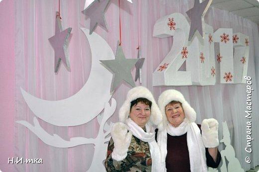 Лучшим оздоровительным лагерем в Югре признан «Юбилейный». Мы с группой пенсионеров отдыхали там накануне 23 февраля. фото 50