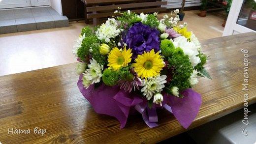 живые цветы фото 2