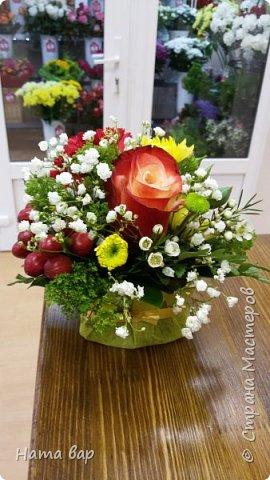 живые цветы фото 6