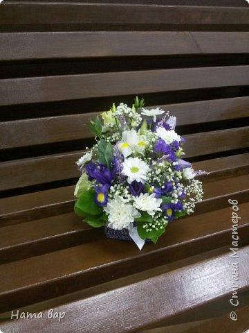 живые цветы фото 3