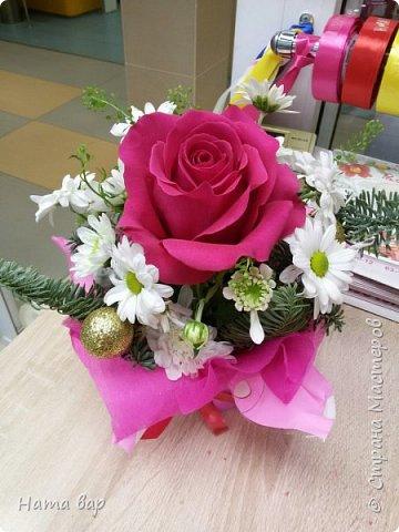 живые цветы фото 5