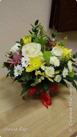 живые цветы фото 4