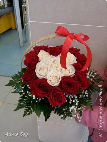 живые цветы фото 9