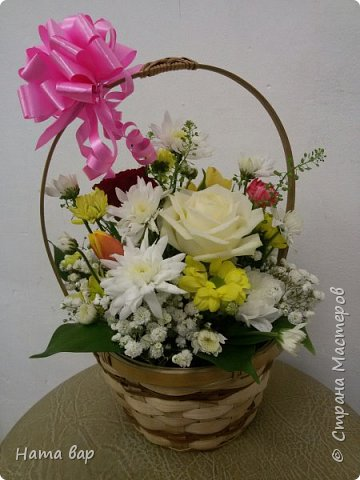 живые цветы фото 15