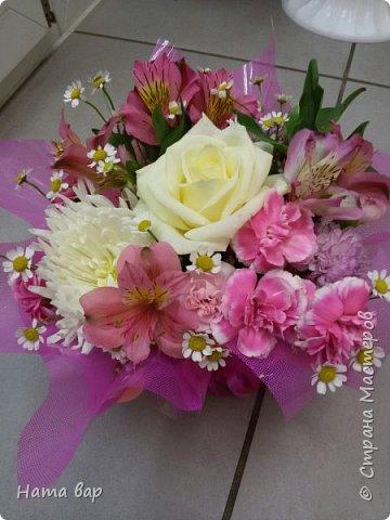 живые цветы фото 20