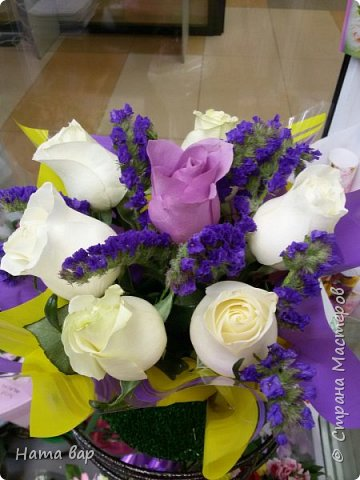 живые цветы фото 25