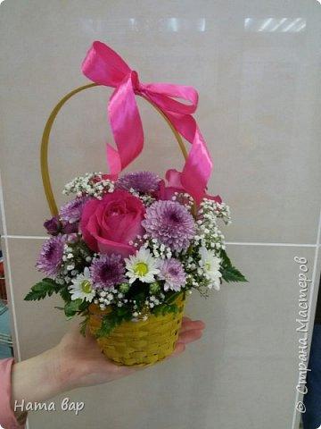 живые цветы фото 17