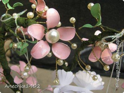 Дерево на жемчужную свадьбу фото 3