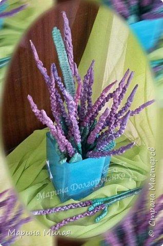 Доброго Всем времени суток!!!  Находясь в творческом ступоре, зацвели у меня цветочки... фото 3