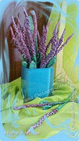 Доброго Всем времени суток!!!  Находясь в творческом ступоре, зацвели у меня цветочки... фото 2