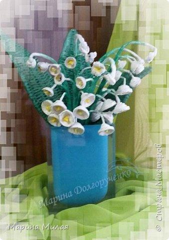 Доброго Всем времени суток!!!  Находясь в творческом ступоре, зацвели у меня цветочки... фото 6