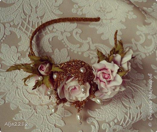 Короны для принцесс)) фото 7