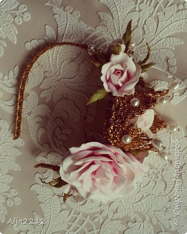 Короны для принцесс)) фото 8
