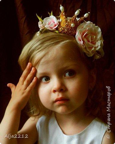 Короны для принцесс)) фото 2