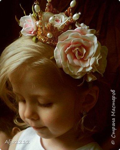 Короны для принцесс)) фото 3