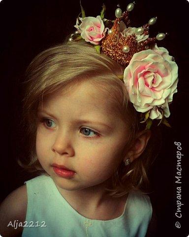 Короны для принцесс)) фото 1