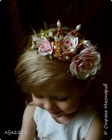Короны для принцесс)) фото 4