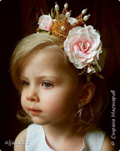 Короны для принцесс)) фото 5