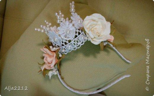 Короны для принцесс)) фото 9