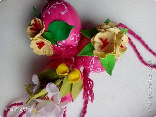 Понадобилось к Пасхе сделать сувениры-подарки...  фото 23