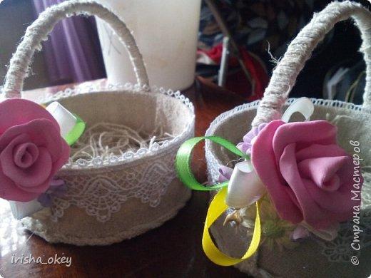 Понадобилось к Пасхе сделать сувениры-подарки...  фото 14