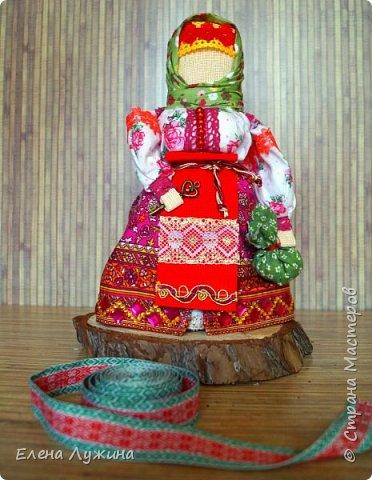 Куклы - обереги Берегини фото 5
