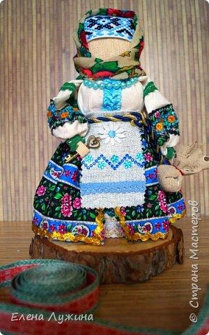 Куклы - обереги Берегини фото 2