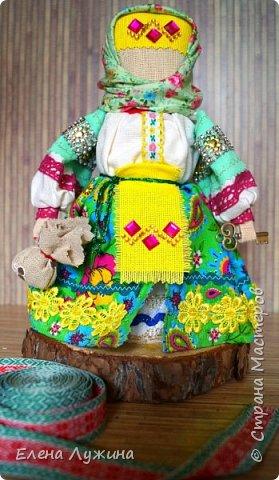 Куклы - обереги Берегини фото 3
