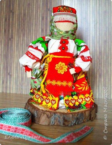 Куклы - обереги Берегини фото 4