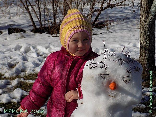 Привет всем гостям моей странички!!! Я к Вам с весенним приветом из солнечной Одессы!!! Хочу показать вам вязанные вещи моей дочурки золотыми ручками её любящих бабушек!!! фото 20