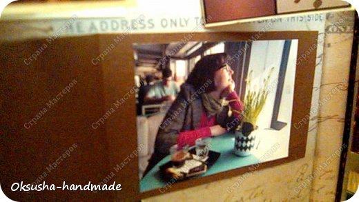 Открытка для обожателя кофе  фото 22