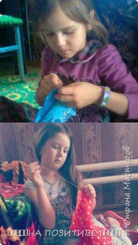 вот такие шкатулки сотворили совместно со мной мои племяшки))) мк нашли в интернете фото 2