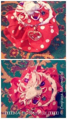 вот такие шкатулки сотворили совместно со мной мои племяшки))) мк нашли в интернете фото 4