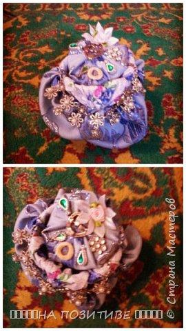 вот такие шкатулки сотворили совместно со мной мои племяшки))) мк нашли в интернете фото 3