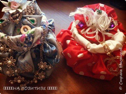 вот такие шкатулки сотворили совместно со мной мои племяшки))) мк нашли в интернете фото 1