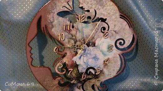 Часики в подарок для моих любимых. фото 2