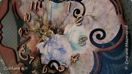 Часики в подарок для моих любимых. фото 3
