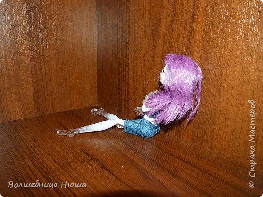Доброе утро, дорогая Страна! Сегодня я хочу представить вам два образа, что по моему мнению очень схожи с морским бризом. Первая модель - Леся (в прошлом - Эмилия). На ней - голубое платье с разнообразными узорами. фото 9