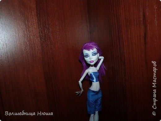 Доброе утро, дорогая Страна! Сегодня я хочу представить вам два образа, что по моему мнению очень схожи с морским бризом. Первая модель - Леся (в прошлом - Эмилия). На ней - голубое платье с разнообразными узорами. фото 6