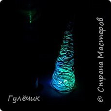 Это подсвечник по МК Юлии  Досяк фото 2