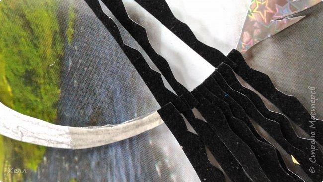Дракончик Черныш - мой любимчик в серии драконов.  И хотелось бы поведать, как его сделать. фото 16