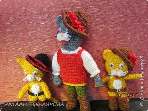 игрушки амигуруми №5 фото 2